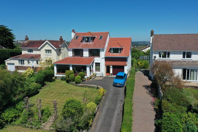 Thumbnail Property for sale in Cambridge Close, Langland, Swansea