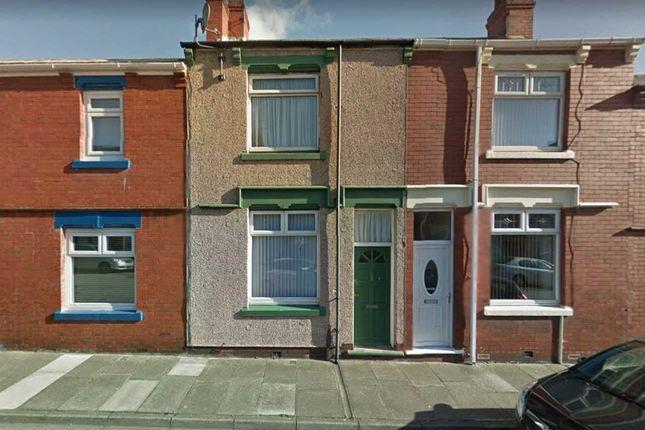 Powell Street, Hartlepool TS26