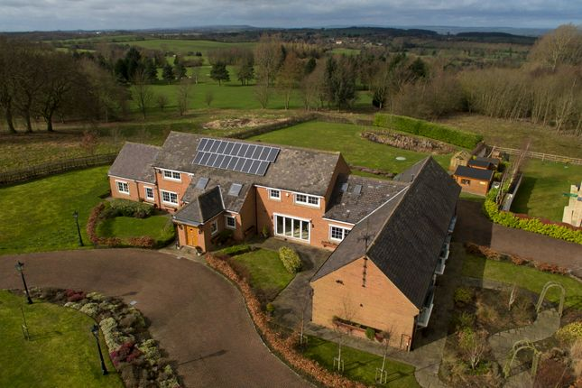 Thumbnail Property for sale in The Fairways, Tarn Lane, Wike/Scarcroft, Leeds