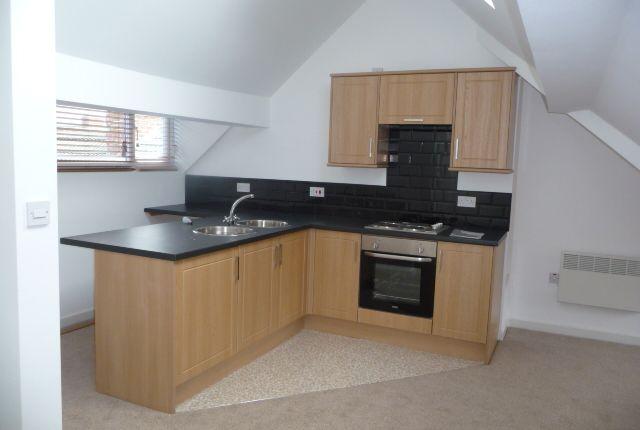 Kitchen of St.Davids Road South, Lytham St.Annes FY8
