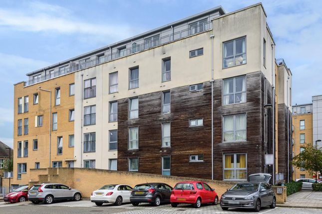 Thumbnail Flat to rent in Domus Court, Edgware