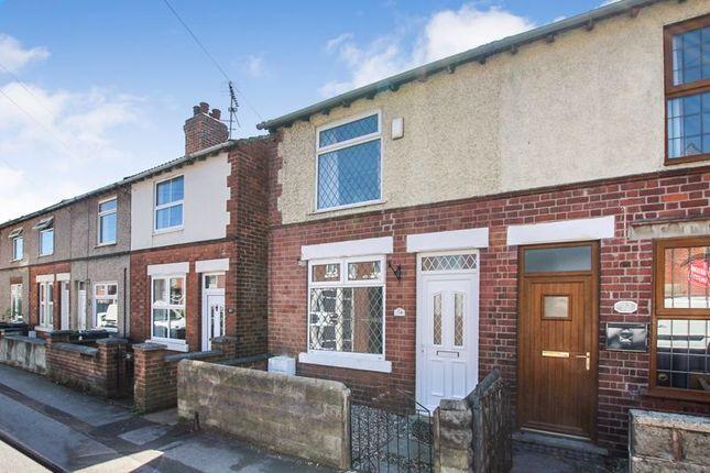 2 bed semi-detached house for sale in Heath Road, Ripley DE5