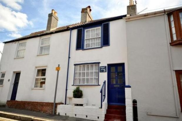 2 bed cottage to rent in Horsford Street, Weymouth DT4