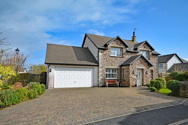 Thumbnail Detached house for sale in Quaker Fold, Ulverston