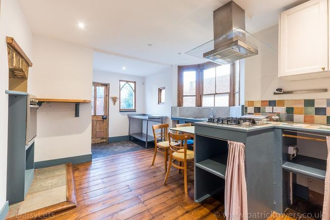 Thumbnail Terraced house to rent in Lordship Lane, East Dulwich, London