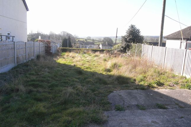 Thumbnail Land for sale in London Road, Trelawnyd, Rhyl