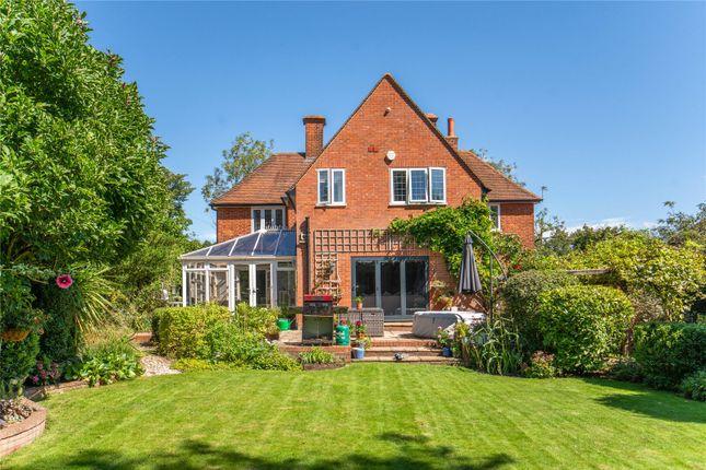 Thumbnail Detached house for sale in Slade Oak Lane, Higher Denham, Denham, Buckinghamshire