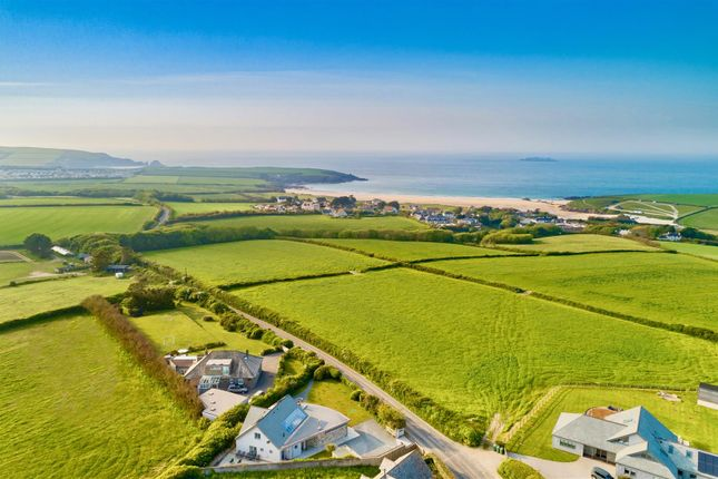 Detached house for sale in Harlyn Bay, Padstow
