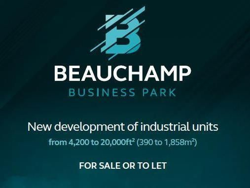 Thumbnail Industrial to let in Beauchamp Business Park - Industrial, Wistow Road, Kibworth