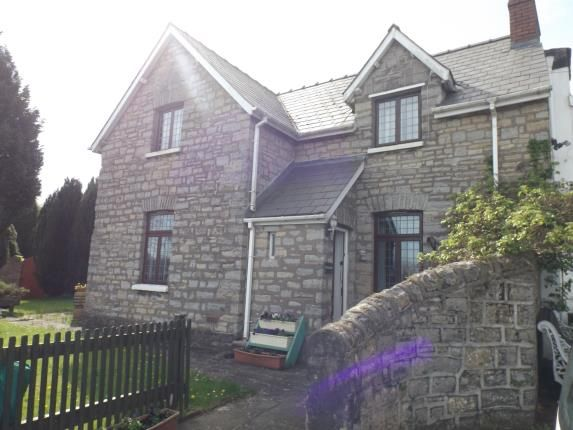 Thumbnail Detached house for sale in Penarth Road, Penarth, Vale Of Glamorgan