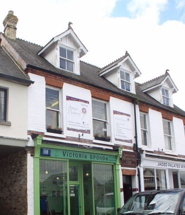 Thumbnail Property to rent in Top Floor Office, 42 The Square, Chagford