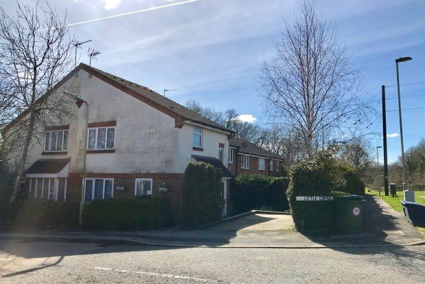 Thumbnail End terrace house to rent in Little Copse Chase, Basingstoke