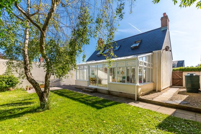 Thumbnail Detached house to rent in Belmont Gardens, St. Peter Port, Guernsey