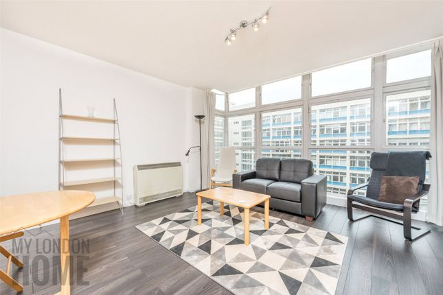 Studio to rent in West Block, Metro Central Heights, 119 Newington Causeway, London
