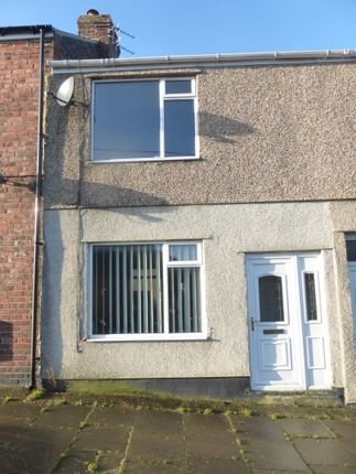 Thumbnail Terraced house for sale in Gurlish West, Coundon