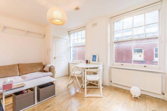 1 bed flat to rent in Lambs Conduit Passage, Bloomsbury