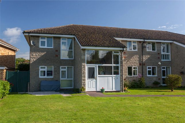 Thumbnail Property for sale in Greystone Lodge, Hucclecote, Gloucester