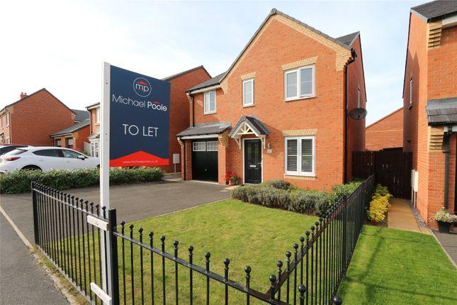 Thumbnail Land to rent in Nightingale Road, Guisborough