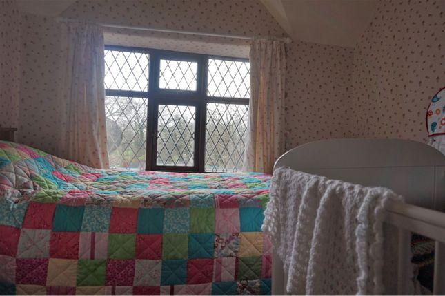 Bedroom Four of Dolwen Road, Colwyn Bay LL29