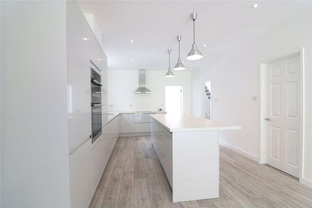 Kitchen of Clare Road, Maidenhead, Berkshire SL6
