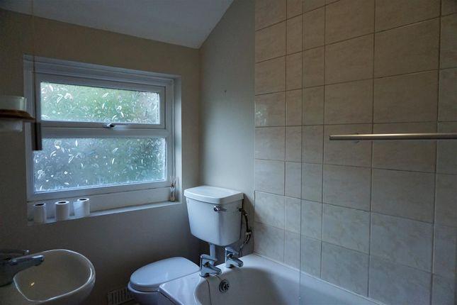 Bathroom of Fishguard SA65