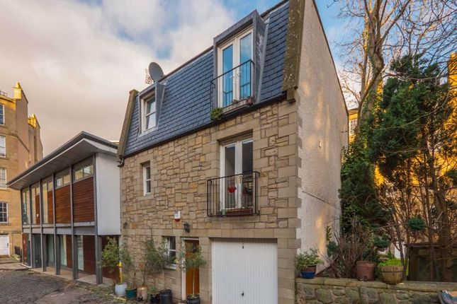 Thumbnail Detached house to rent in Gayfield Place Lane, New Town, Edinburgh