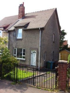 Thumbnail Semi-detached house to rent in Howletnest Road, Airdrie