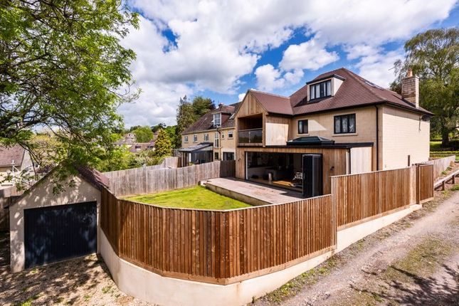 Thumbnail Detached house for sale in St. Anns Way, Bath