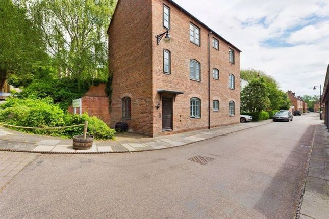 1 bed flat for sale in Reynolds Wharf, Coalport, Telford, Shropshire TF8
