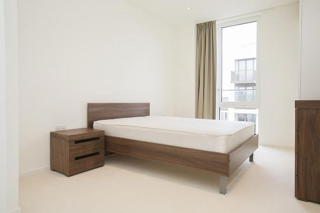 Bedroom With Fitted Wardrobes.