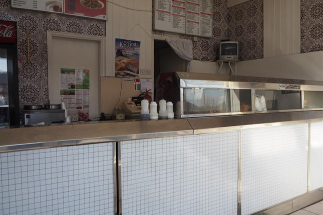 Thumbnail Leisure/hospitality for sale in Fish & Chips LS11, West Yorkshire