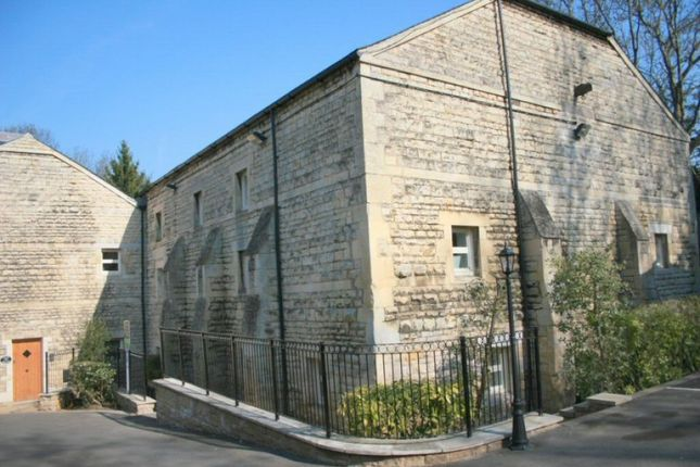 Thumbnail Barn conversion to rent in Aldgate Court, Ketton, Stamford
