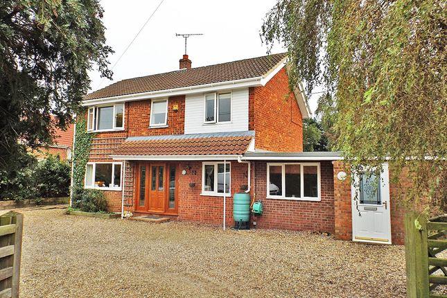 Brockley Farm Cottages, Station Road, Worstead, North Walsham NR28