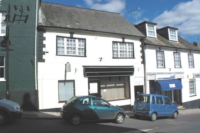 Thumbnail Office for sale in Cornhill, Ottery St. Mary