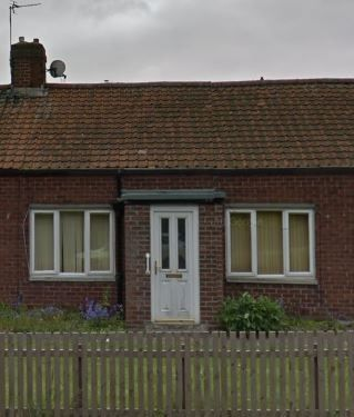 Thumbnail Bungalow to rent in Northern Terrace, Dudley