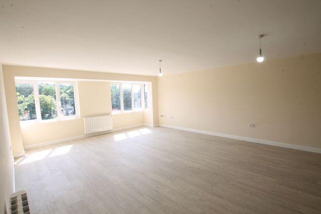 Thumbnail Flat for sale in The Acorns, Beyton Road, Thurston, Bury St. Edmunds