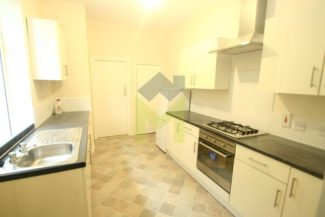 Thumbnail Terraced house to rent in Windsor Terrace, South Gosforth