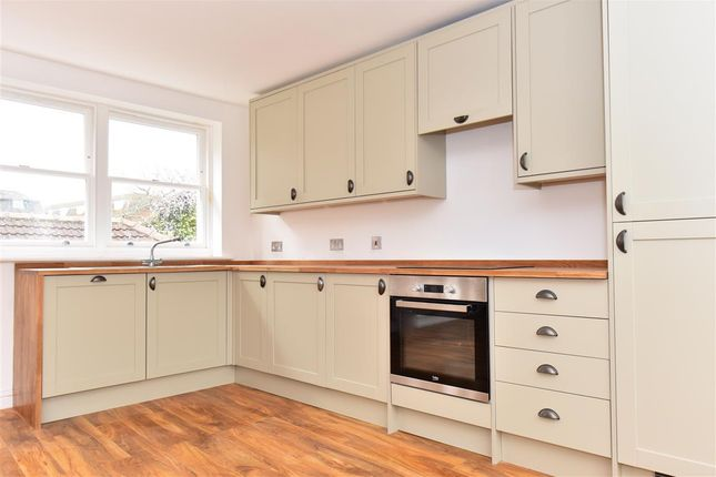 1 bed flat for sale in Toll House, Southgate Avenue, Bridgwater