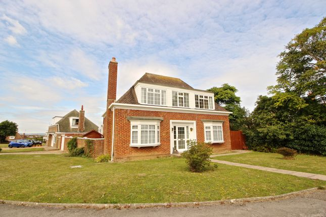 Thumbnail Detached house for sale in Jevington Close, Cooden, Bexhill-On-Sea, East Sussex