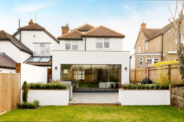 Thumbnail Semi-detached house for sale in Cromwell Road, Henley-On-Thames