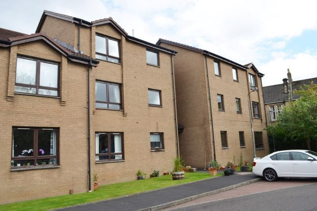 Thumbnail Flat to rent in Middlemass Court, Falkirk
