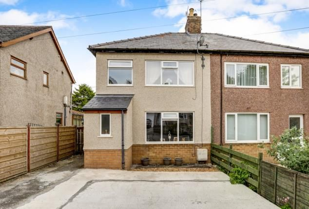 Thumbnail End terrace house for sale in School Road, Peak Dale, Buxton