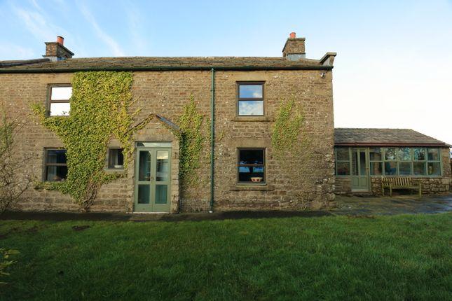 Thumbnail Detached house for sale in Baldersdale, Barnard Castle