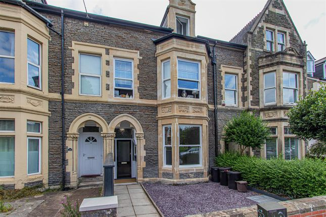 2 bed flat to rent in Penhill Road, Pontcanna, Cardiff CF11