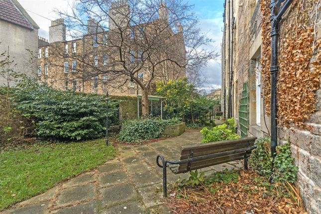 Garden1 of Sciennes House Place, Sciennes, Edinburgh EH9