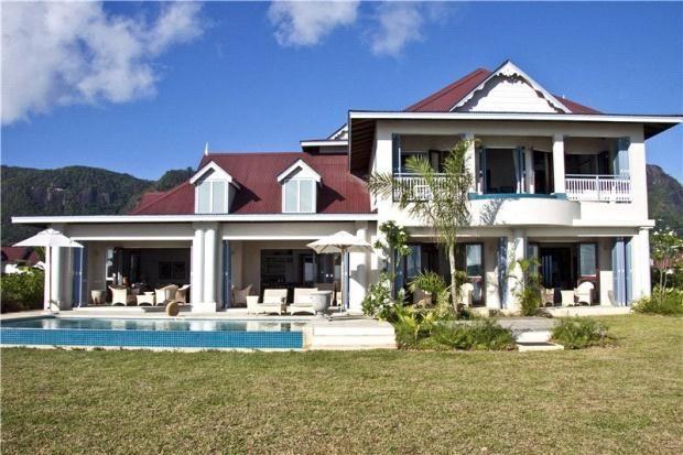 Picture No. 14 of Eden Island, Seychelles