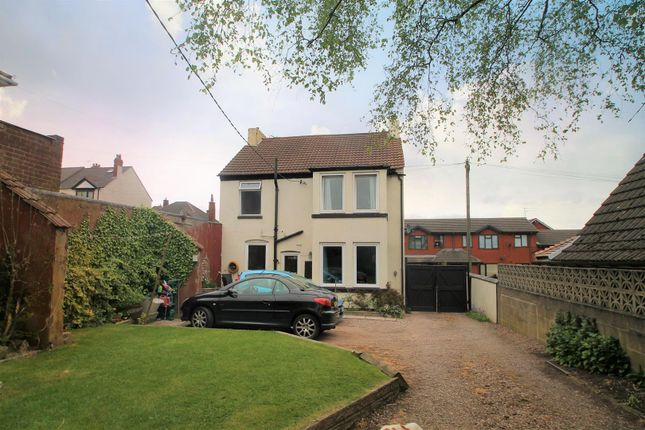 4 bed detached house for sale in Greenheath Road, Hednesford, Cannock