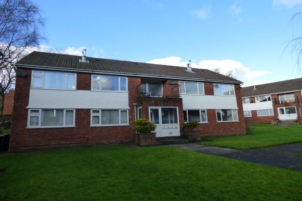 Thumbnail Property to rent in Fair Hope Court, Blackburn