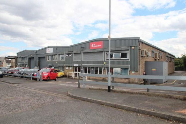 Thumbnail Light industrial for sale in Units 2-6, Chelsea Close Amberley Road, Leeds, Leeds