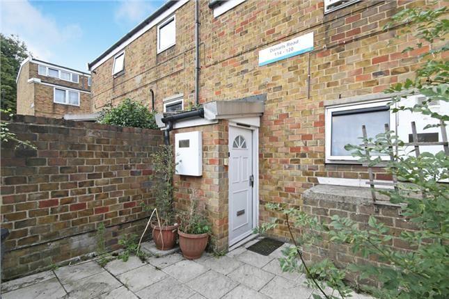 Property for sale in Daniels Road, London